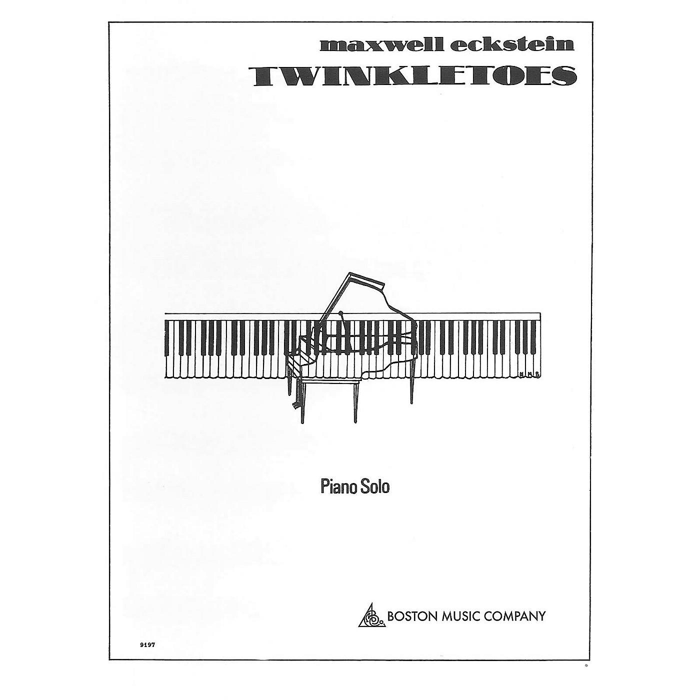 Music Sales Twinkletoes Music Sales America Series thumbnail