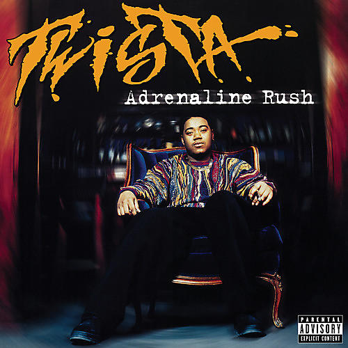 Alliance Twista - Adrenaline Rush thumbnail