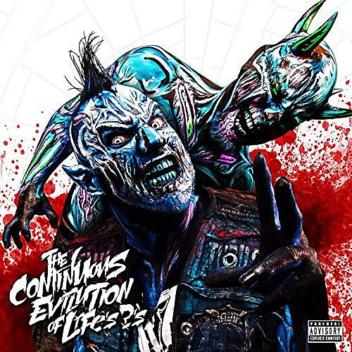 Alliance Twiztid - The Continuous Evilution Of Life's ?'s thumbnail