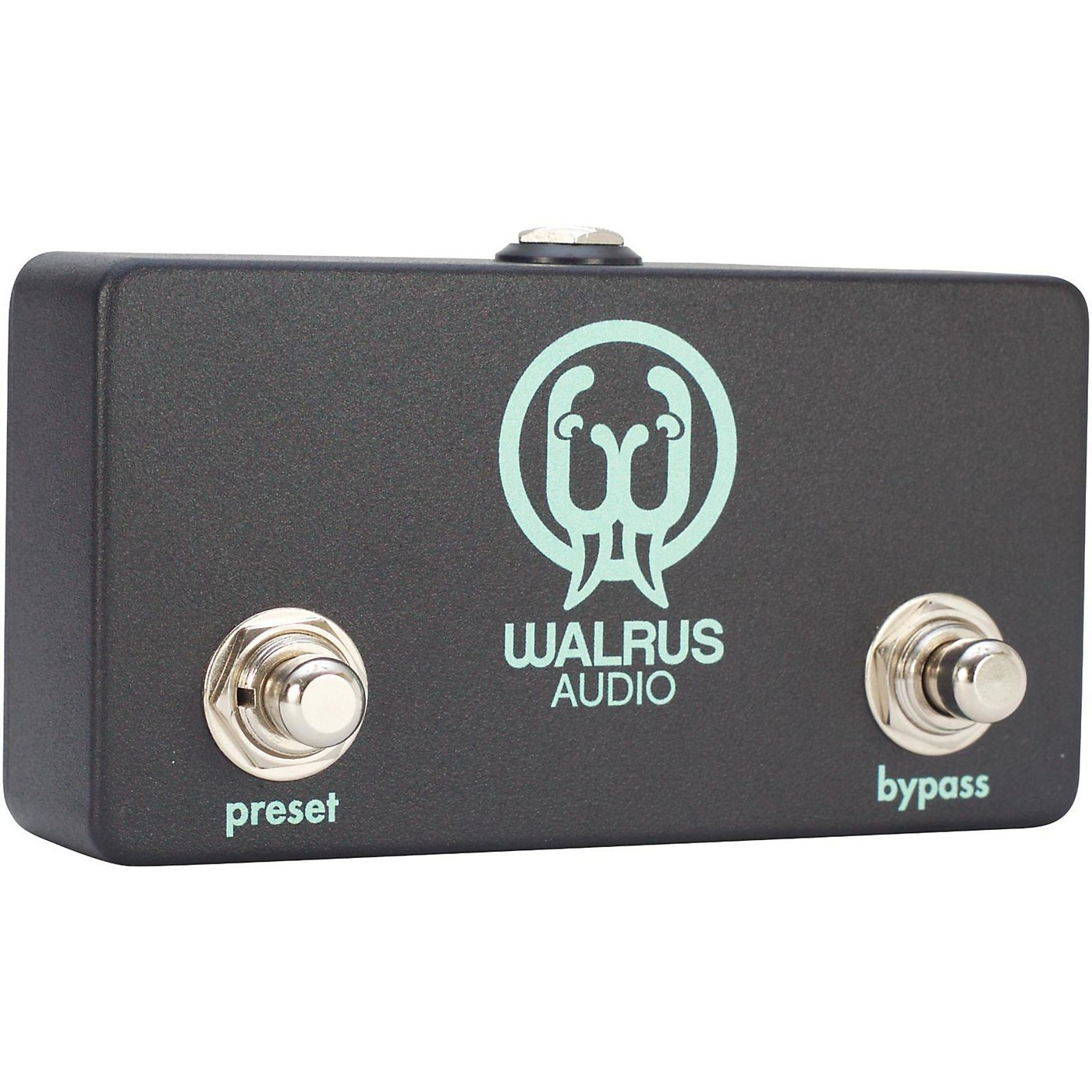 Walrus Audio Two Channel Remote Switch thumbnail