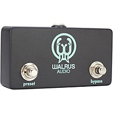 Walrus Audio Two Channel Remote Switch
