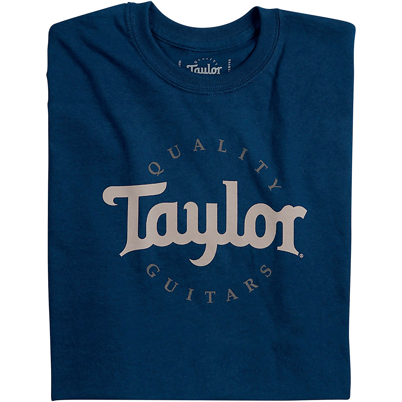 Taylor Two-Color Logo Tee thumbnail