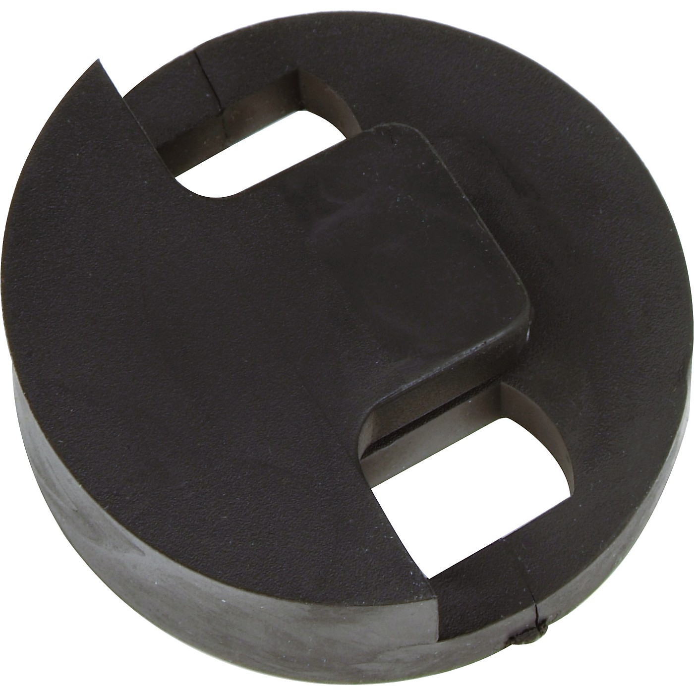 Tourte Two Hole Double Bass Mute thumbnail