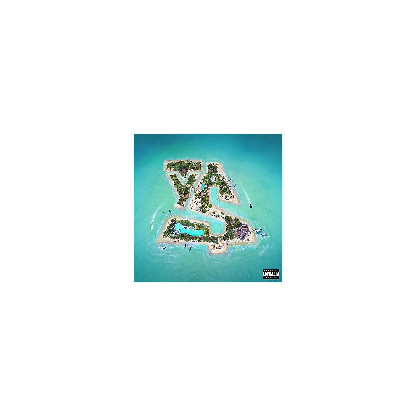 Alliance Ty Dolla Sign - Beach House 3 thumbnail