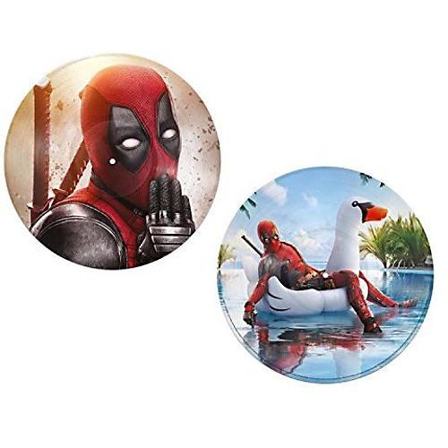 Alliance Tyler Bates - Deadpool 2 (Original Soundtrack) thumbnail