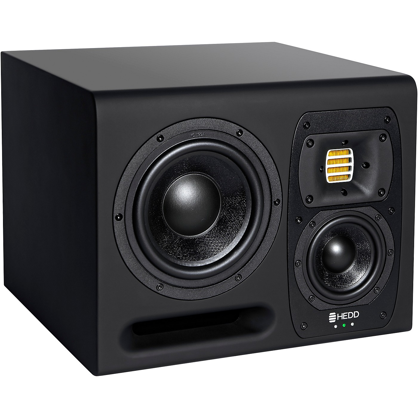 HEDD Type 20 Studio Monitor, 3 way, 3 x 300W, Left thumbnail