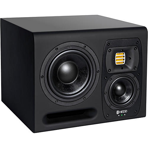 HEDD Type 20 Studio Monitor, 3 way, 3 x 300W, Left thumbnail