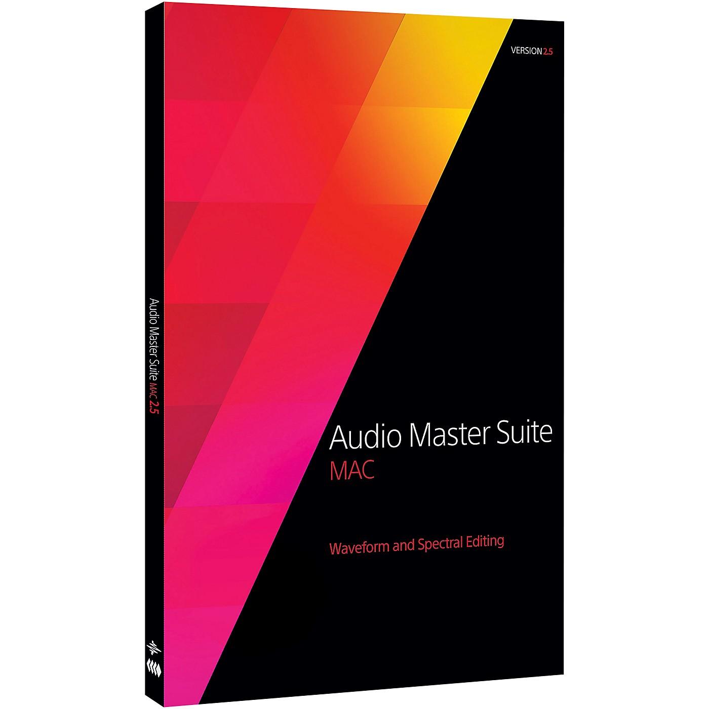 Magix U-Audio Master Suite Upgrade thumbnail