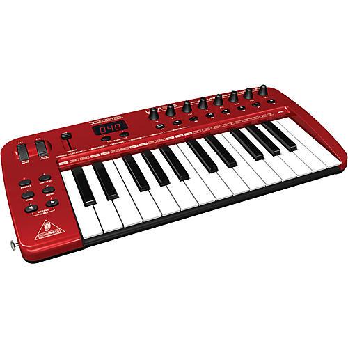 Behringer U-CONTROL UMA25S USB MIDI Controller thumbnail