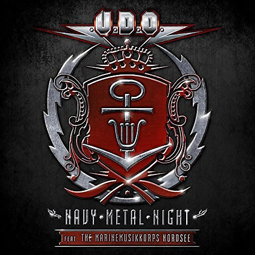 Alliance U.D.O. - Navy Metal Night thumbnail