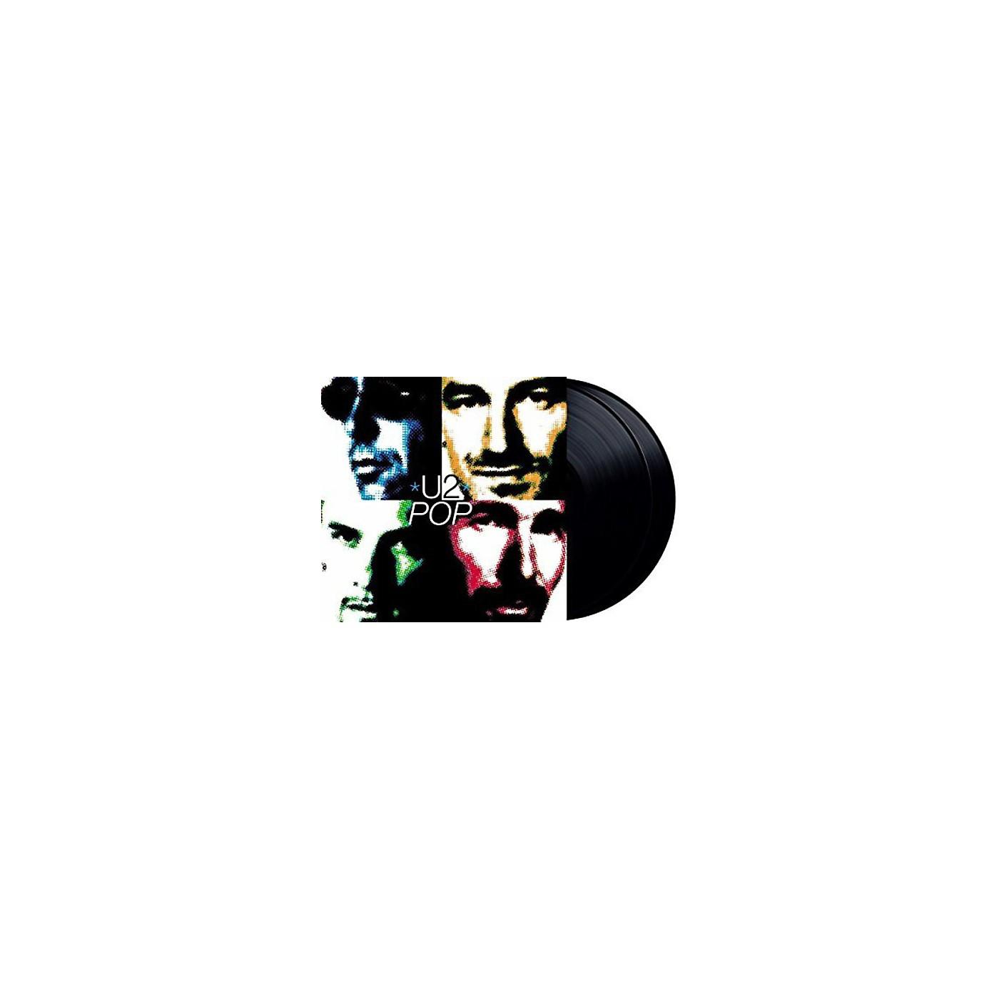 Alliance U2 - Pop thumbnail