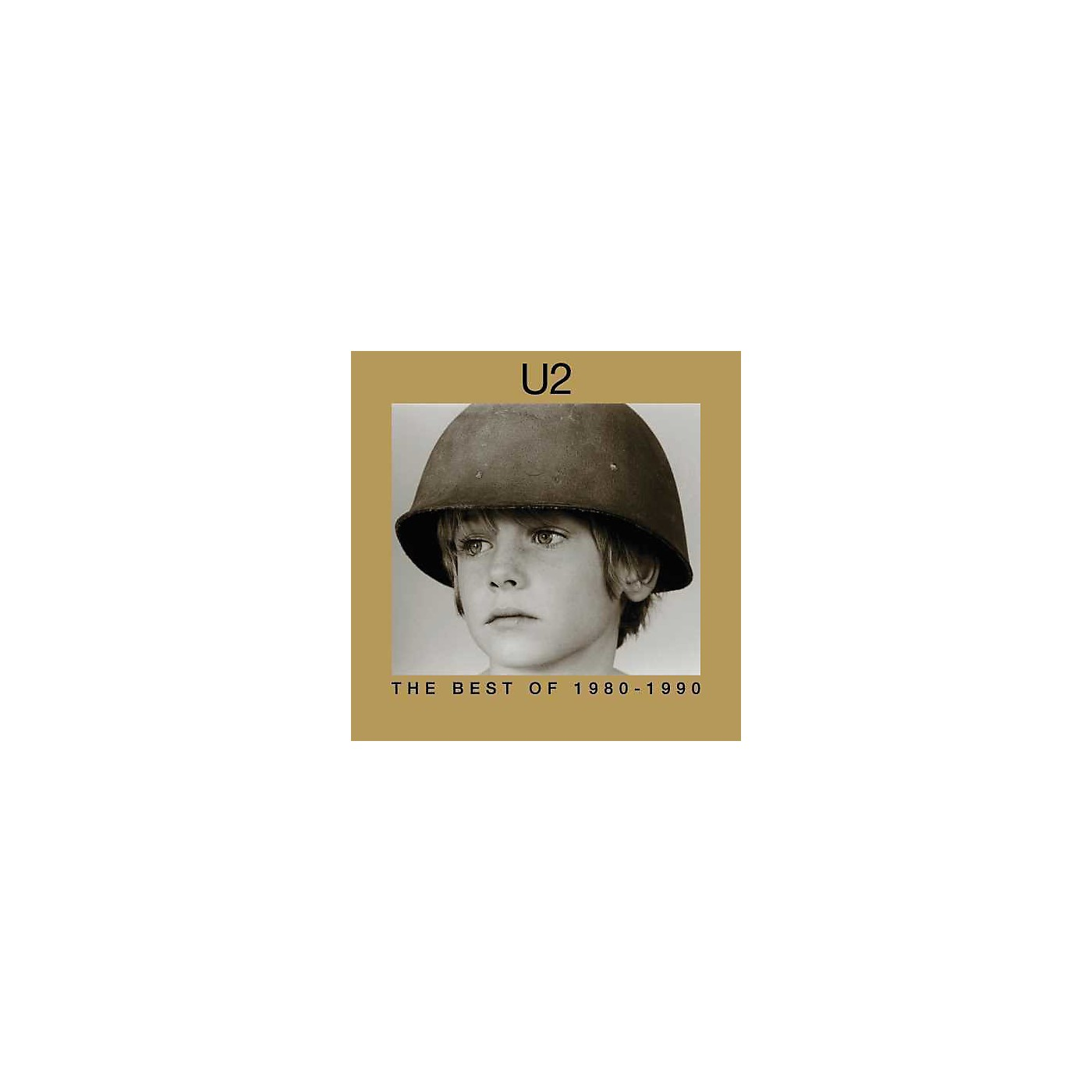 Alliance U2 - The Best Of 1980-1990 thumbnail