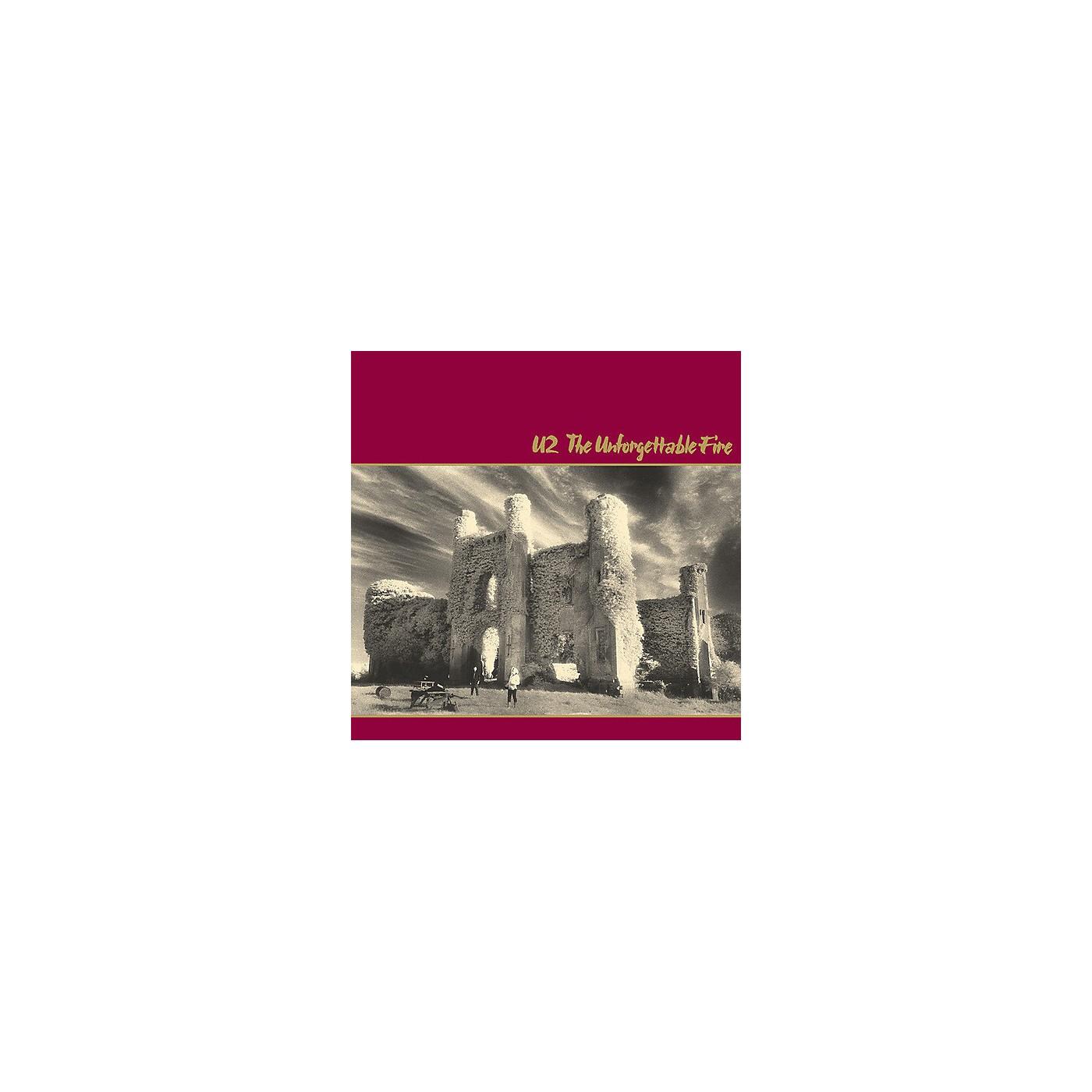 Alliance U2 - The Unforgettable Fire thumbnail