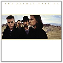 U2 The Joshua Tree [2 LP]