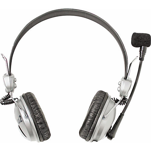 CAD U2 USB Headset with Microphone thumbnail