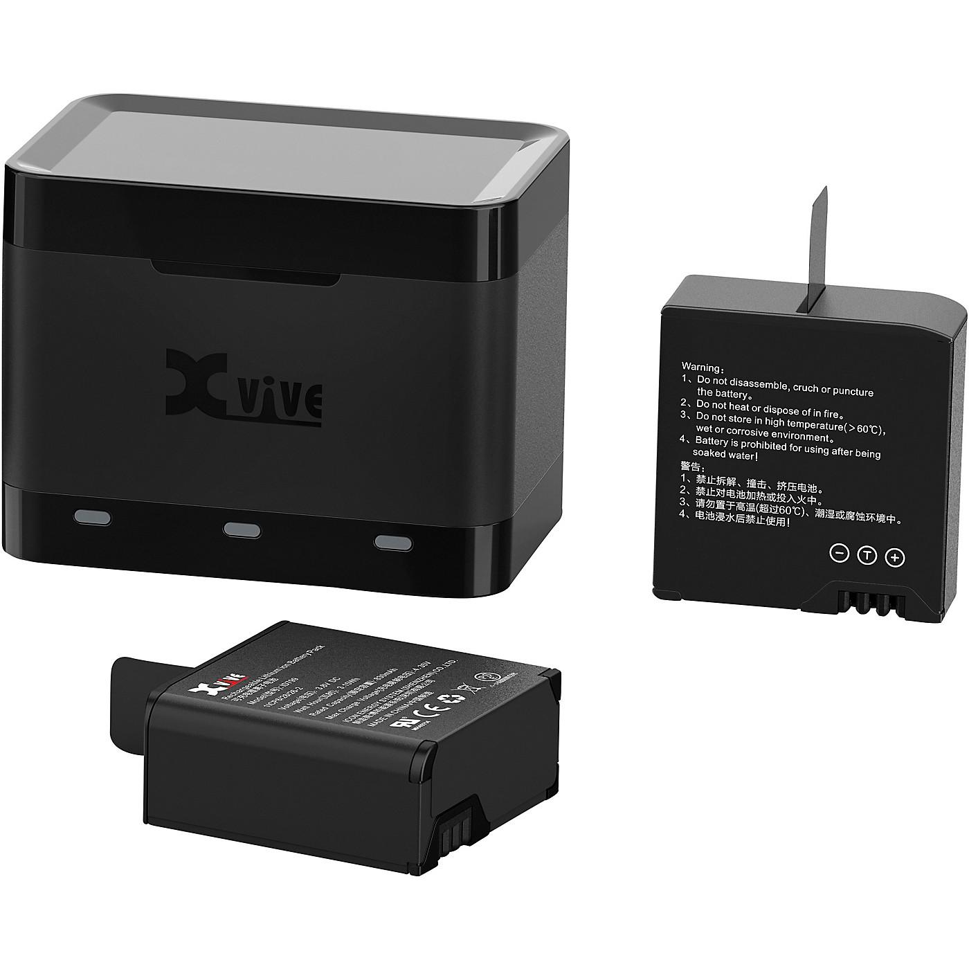 XVive U5C Battery Charging Case (for U5 Series) thumbnail
