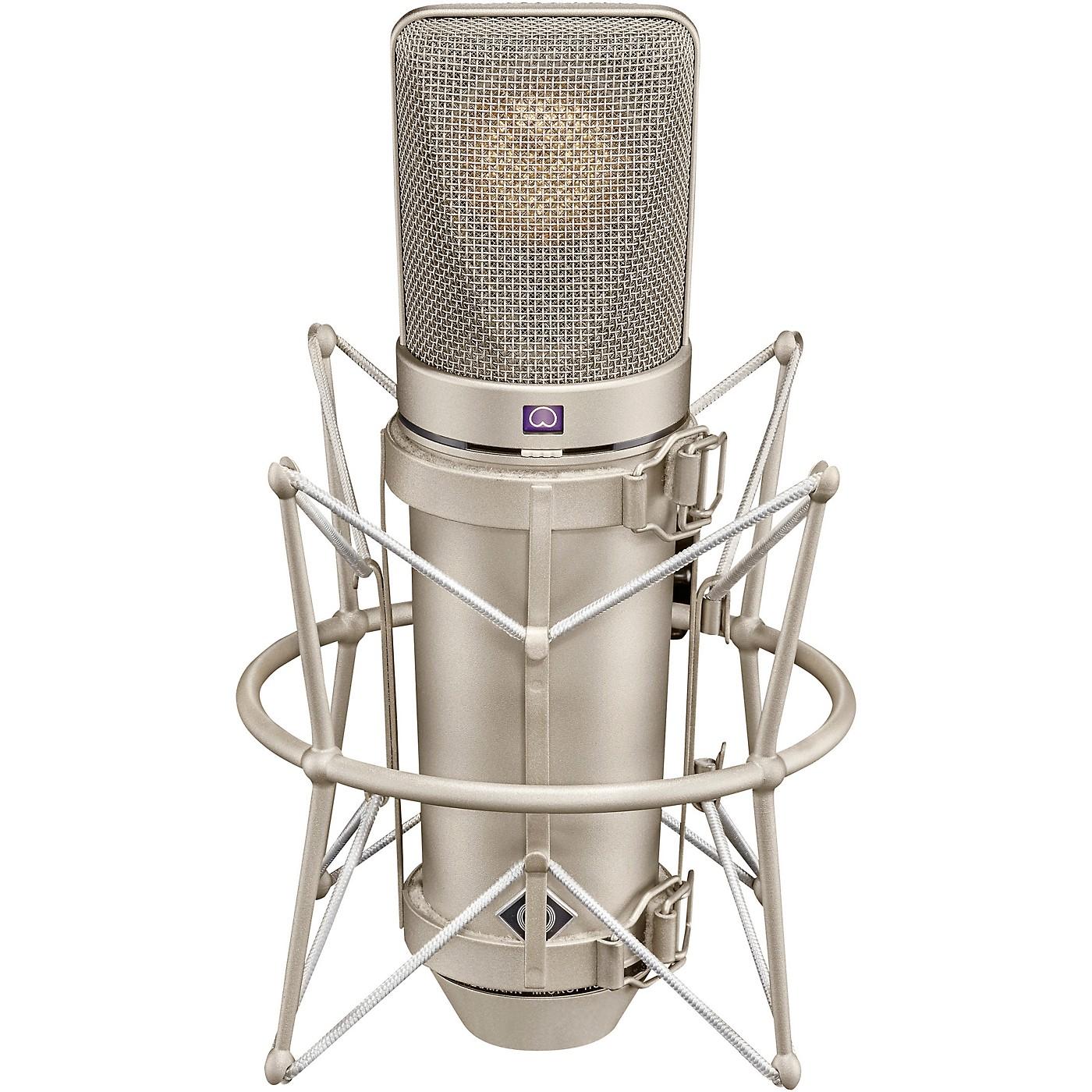 Neumann U67, Tube Condenser Microphone Reissue thumbnail