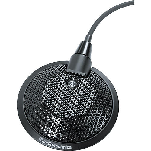 Audio-Technica U841A UniPoint Omnidirectional Condenser Boundary Microphone thumbnail