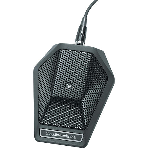 Audio-Technica U851R Boundary Mic thumbnail