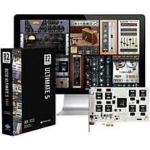 Universal Audio UAD-2 DSP Accelerator Card - OCTO Ultimate 5