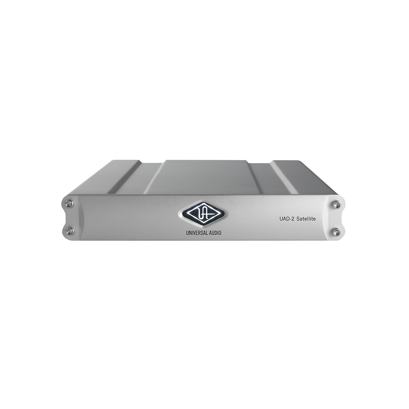 Universal Audio UAD-2 Satellite QUAD Core FireWire DSP Accelerator Package thumbnail