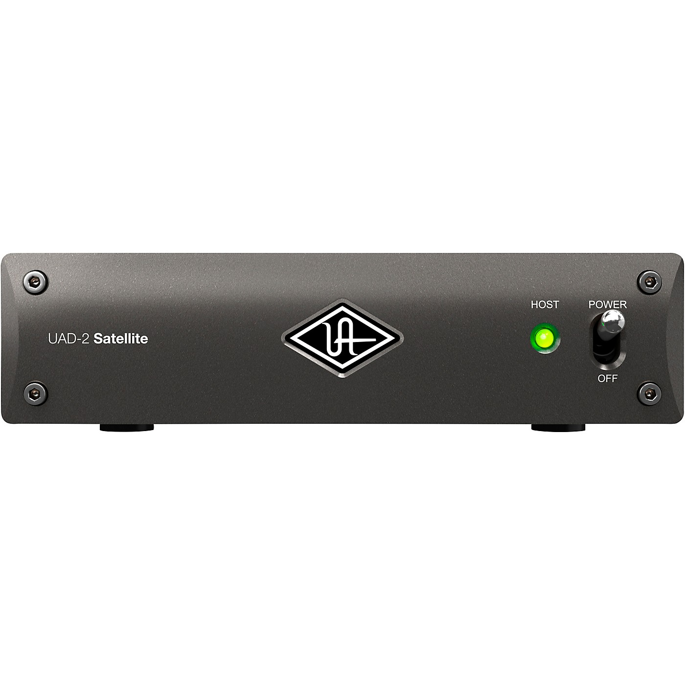 Universal Audio UAD-2 Satellite TB3 QUAD Core thumbnail