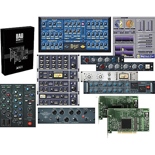 Universal Audio UAD-Nevana X2-thumbnail
