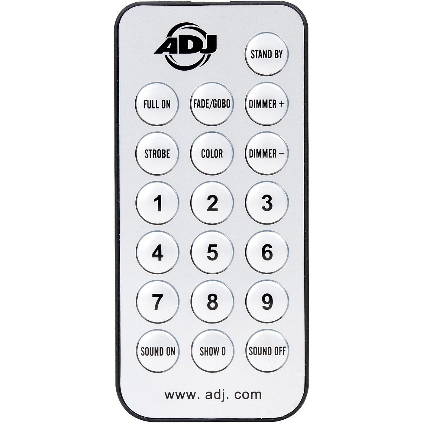 American DJ UC IR Infrared Remote Control thumbnail