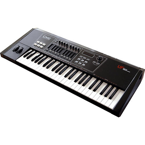 CME UF 50 Classic MIDI Controller thumbnail