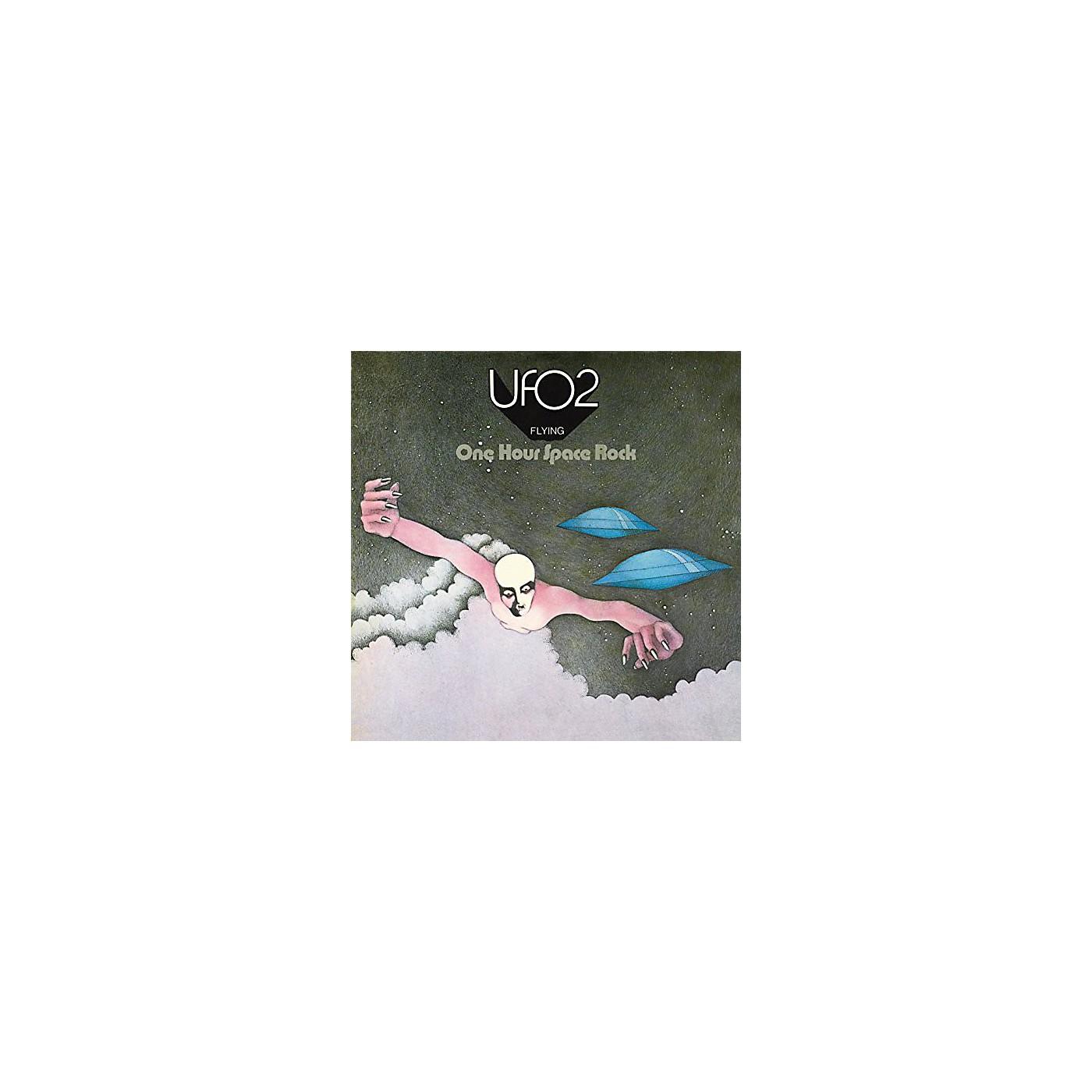 Alliance UFO - UFO 2 thumbnail