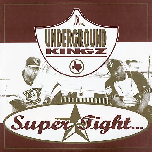Alliance UGK - Super Tight thumbnail