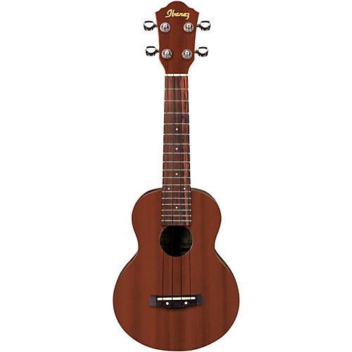 Ibanez UKC10 Concert Ukulele with Bag-thumbnail