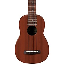 Ibanez UKS10 Ukulele Soprano with Bag