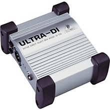 Behringer ULTRA-DI DI100 Direct Box