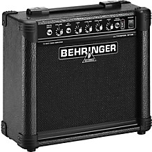 Behringer ULTRABASS BT108 Bass Practice Combo