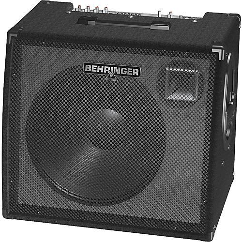 Behringer ULTRATONE K3000FX Keyboard Amp/PA System-thumbnail