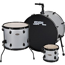 Sound Percussion Labs UNITY 3-Piece Add-On Shell Pack