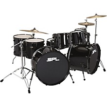 Sound Percussion Labs UNITY 8-Piece Double Bass Drum Shell Pack