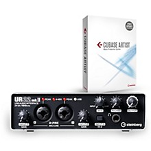 Steinberg UR22mkII USB 2.0 Audio Interface With Cubase Artist