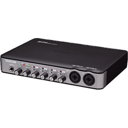 Tascam US-600 USB Audio Interface thumbnail