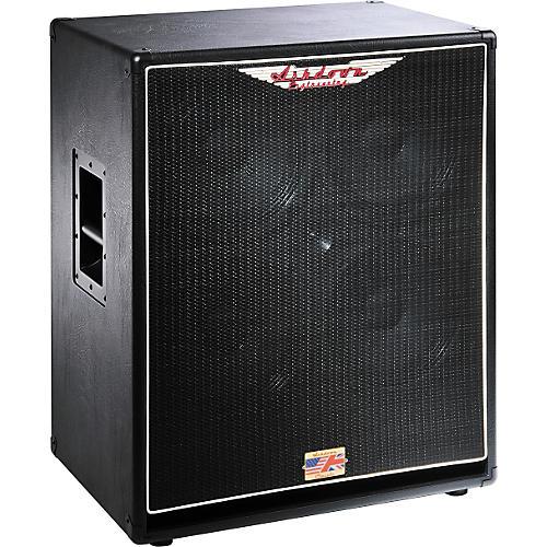 Ashdown USA 410H 1050W 4x10 8-Ohm Bass Cabinet thumbnail