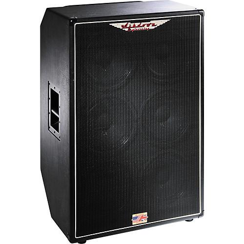 Ashdown USA 610 1200W 6x10 4-Ohm Bass Cabinet thumbnail