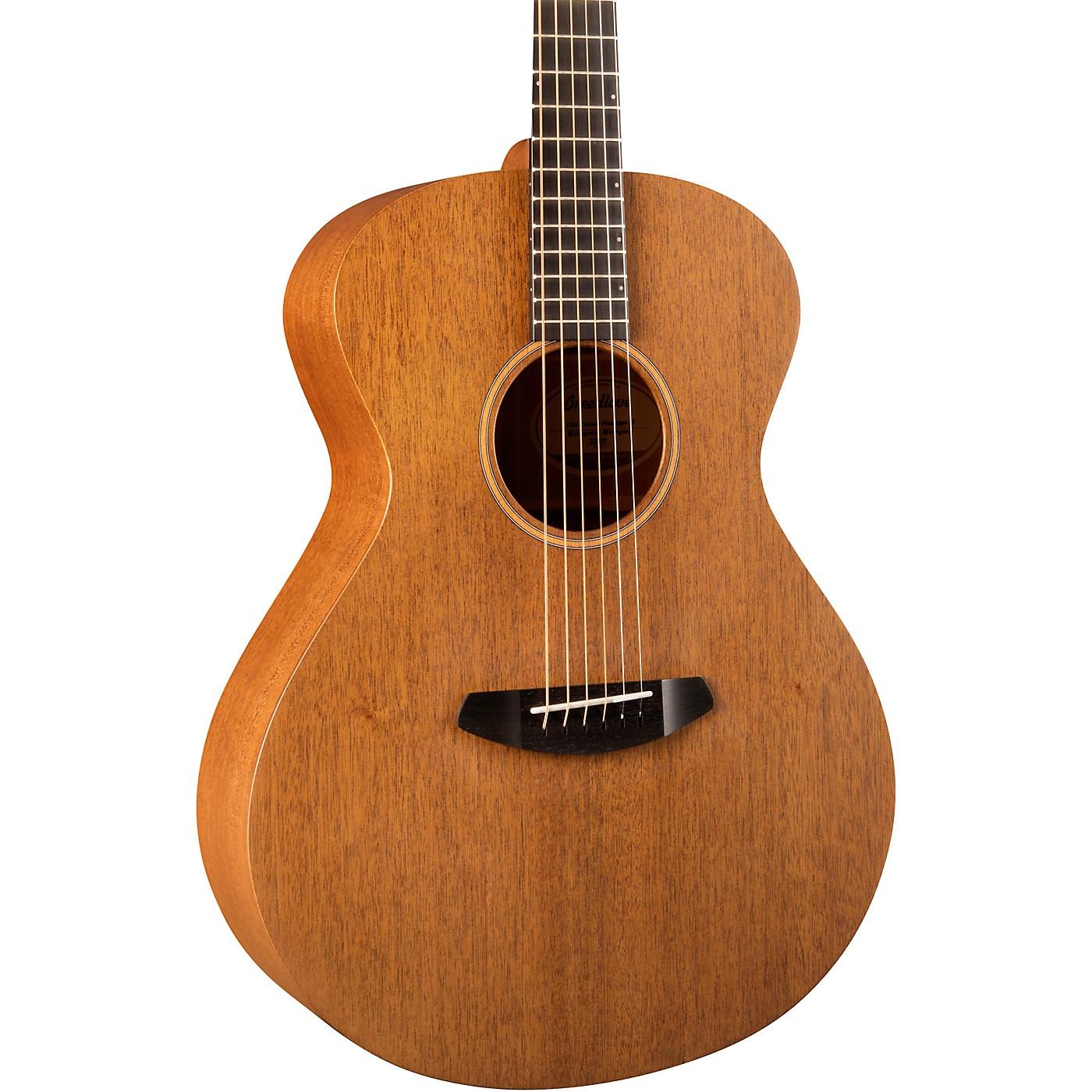 Breedlove USA Concert E Mahogany Acoustic-Electric Guitar thumbnail