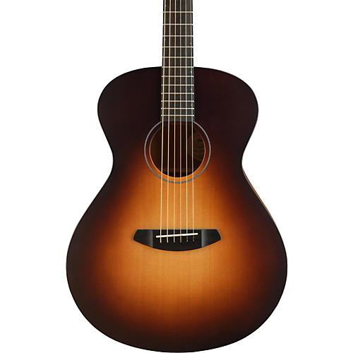 Breedlove USA Concert Moon Light Acoustic-Electric Guitar thumbnail
