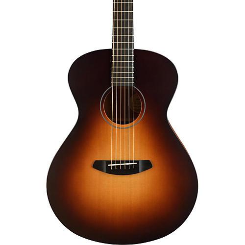 Breedlove USA Concert Moon Light Sitka Spruce - Mahogany Acoustic Guitar thumbnail