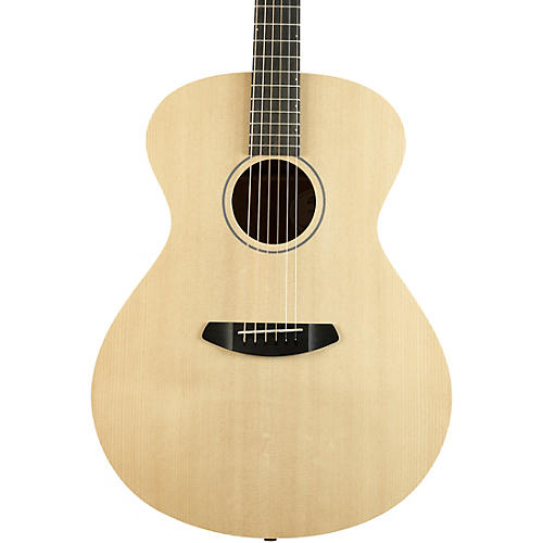 Breedlove USA Concerto Day Light E Sitka Spruce - Mahogany Acoustic-Electric Guitar thumbnail