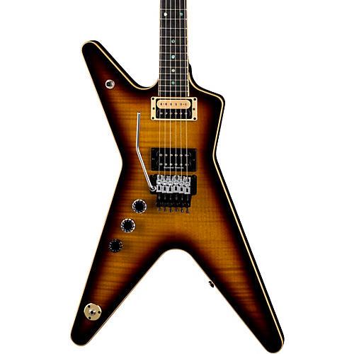 Dean USA Dime ML Far Beyond Driven Ltd Run Left-handed Electric Guitar thumbnail