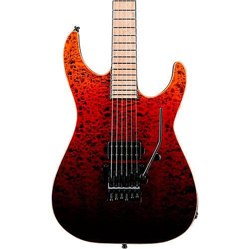 ESP USA M-1 NTB FR Electric Guitar thumbnail
