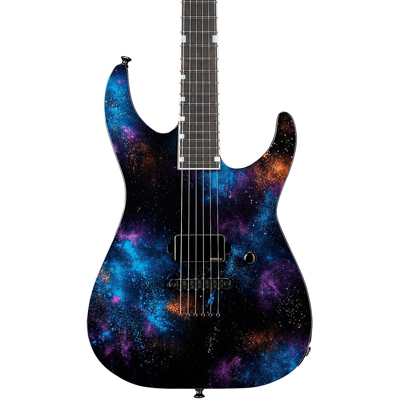 ESP USA M-I NTB Cosmos Limited Edition Electric Guitar thumbnail