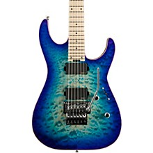 ESP USA M-II FR Electric Guitar